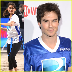nina dobrev and ian somerhalder dating again 2013 Details about what is actress nina dobrev favorite color music movie food book perfume biography and her all other favorite things like hobbies and tv show are provided.