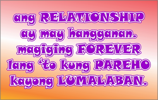 inspirational quotes about love tagalog