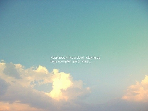 Inspirational Quotes Tumblr About Happiness