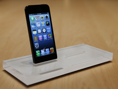 iphone 5 price in indian rupees