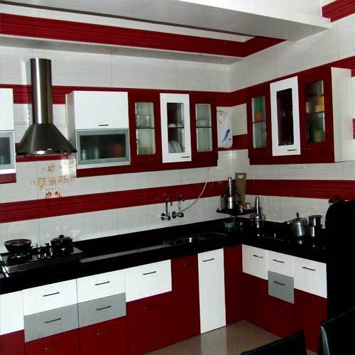 modular kitchen designs with price in pune
