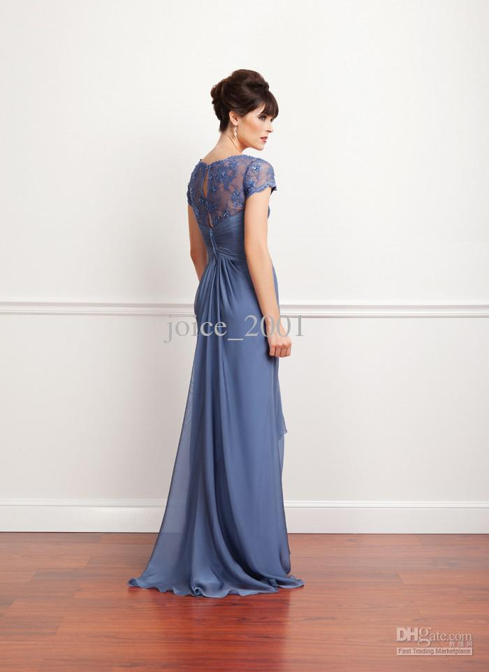 Mother Of The Bride Dresses Summer 2013