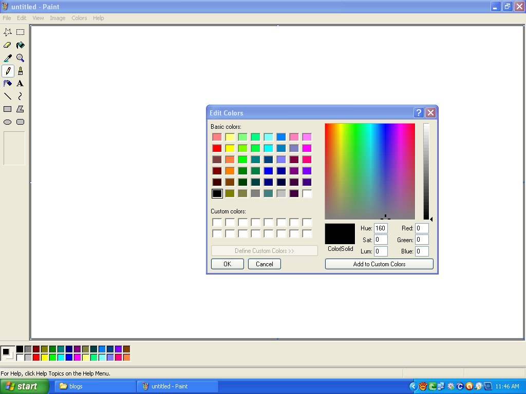 Ms Paint Tools Images