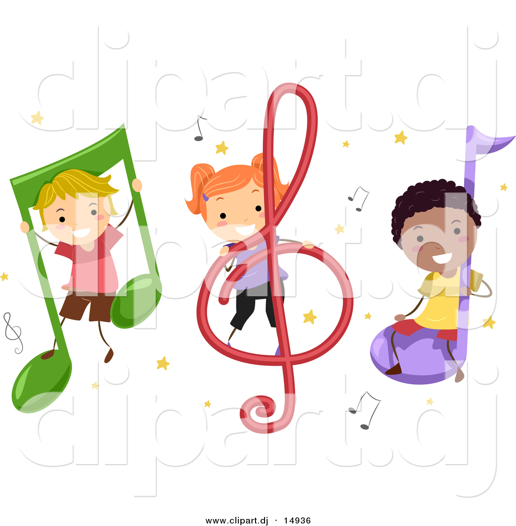 free animated music clip art - photo #27