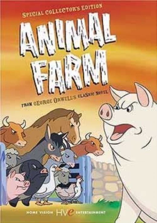 character traits of napoleon animal farm Character analysis don't look now napoleon is smart—smart enough not to  play much a role in the initial rebellion it's only after the animals have rebelled.