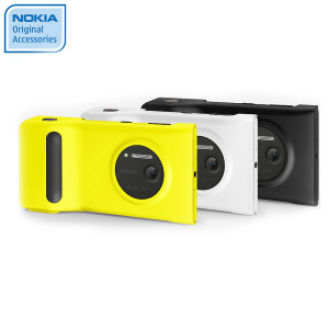 Nokia Lumia 1020 Camera Grip Amazon