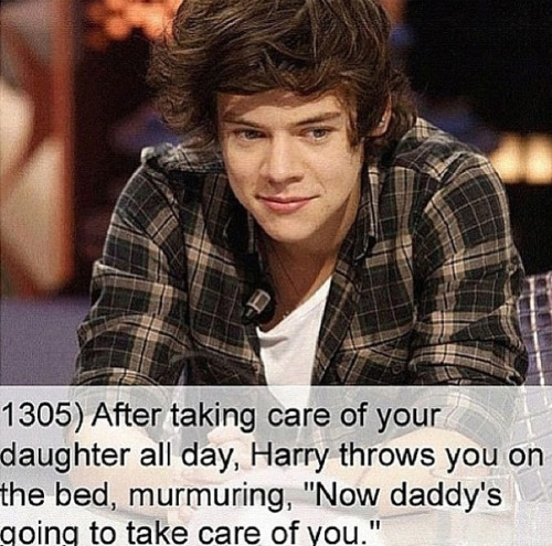 One Direction Preferences Tumblr Dirty