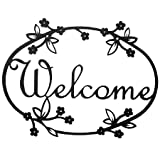 Outdoor Welcome Signs For Homes