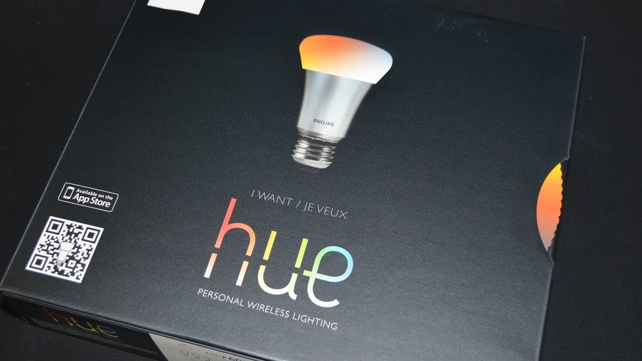 philips hue connected bulb starter pack amazon. Black Bedroom Furniture Sets. Home Design Ideas