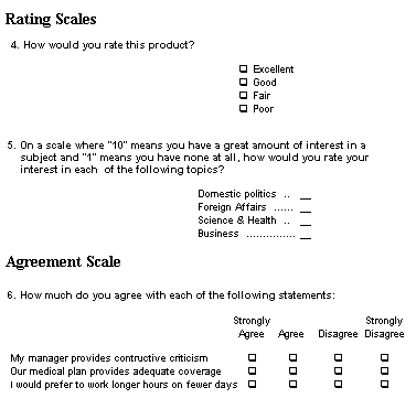 thesis questionnaire mobile phones customer satisfaction