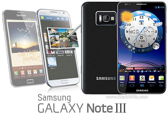 Samsung Galaxy Note 3 Price In Malaysia