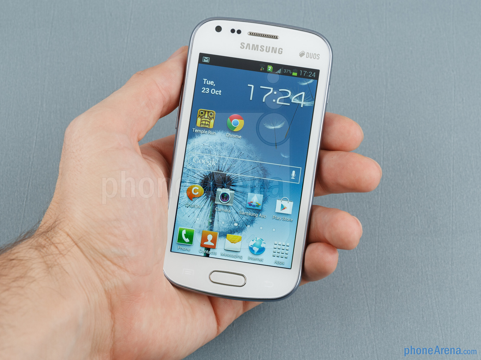 Samsung Galaxy S Duos S7562 Price In Malaysia