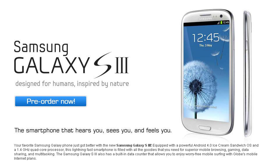 Samsung Galaxy S4 Price Philippines