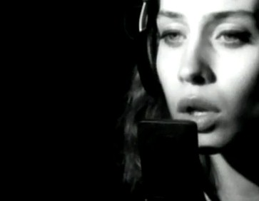 Shadowboxer Fiona Apple Chords