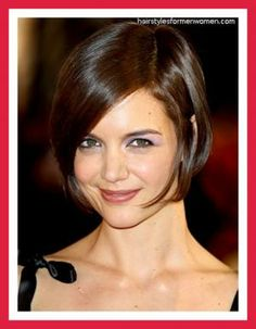 Square Face Short Hairstyles for Women Over 50