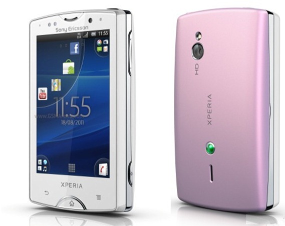 doubt sony ericsson xperia mini price in bangladesh you know
