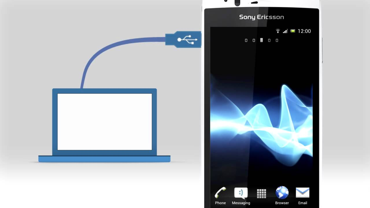 sony xperia pc companion software download other calls