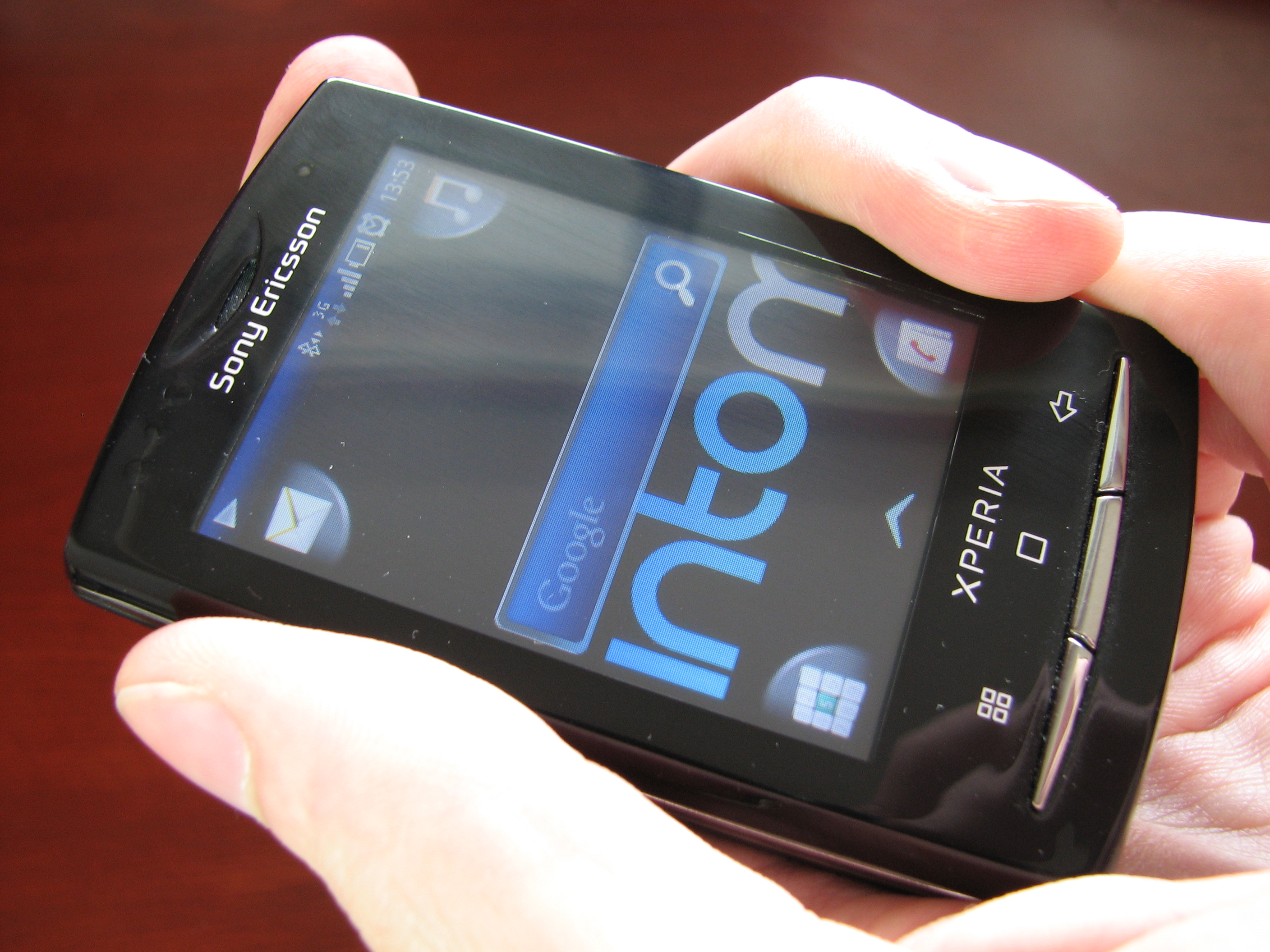 Time sony ericsson xperia mini pro review price in india Surface