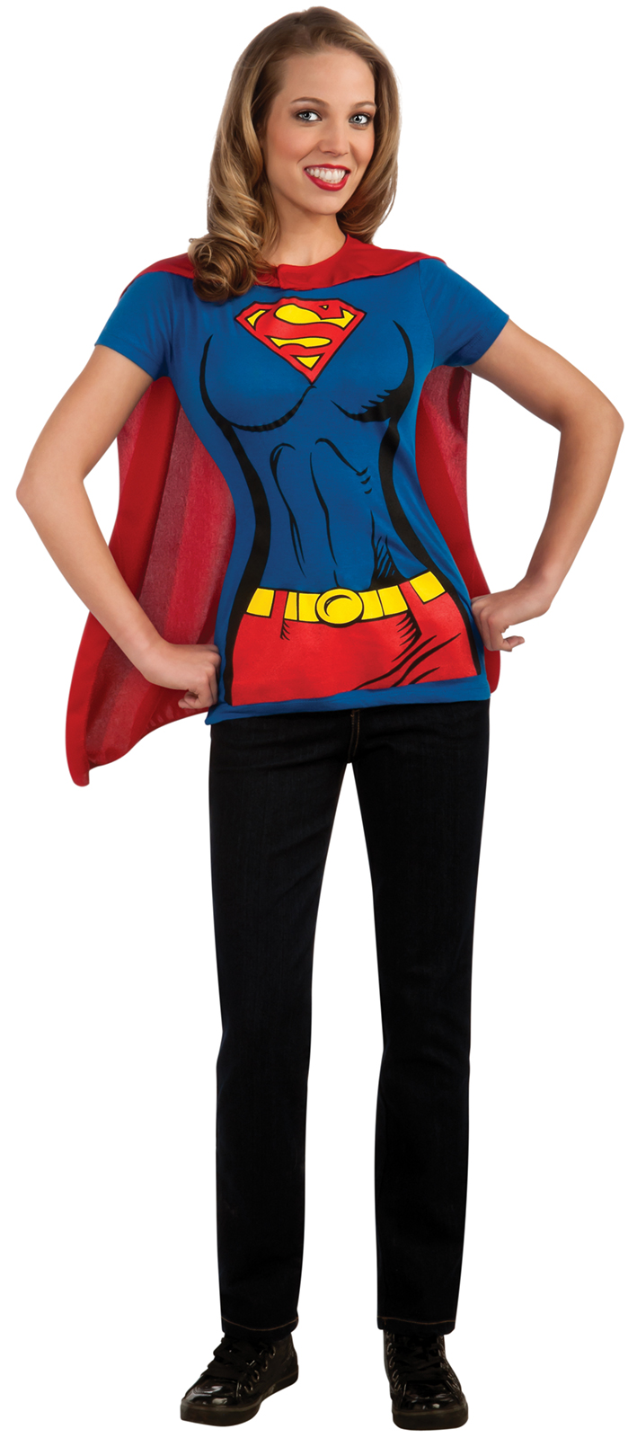 Find great deals on eBay for superman costume for girls. Shop with confidence.