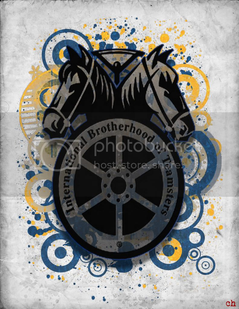Teamsters Logo Picture