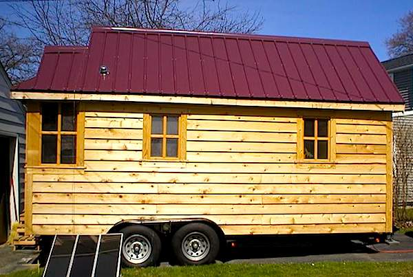 Tiny Houses For Sale In Michigan
