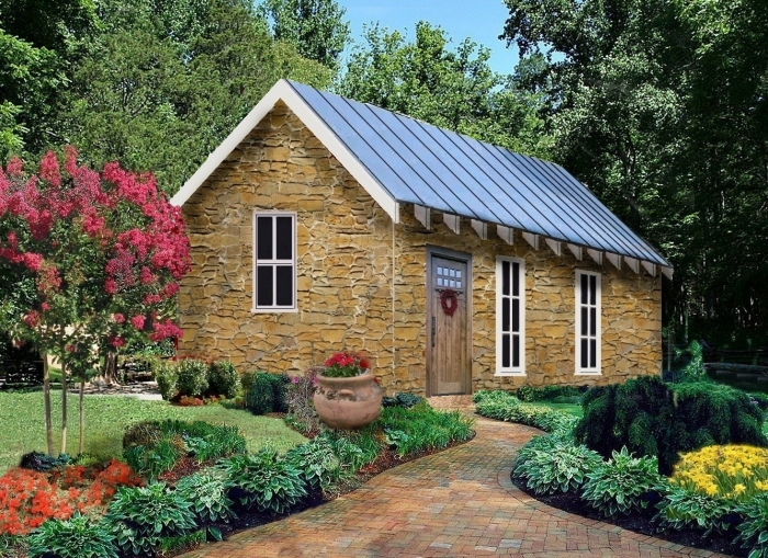 Tiny Home Designs: Tiny Houses For Sale In Texas
