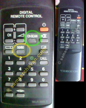 Videocon Tv Remote App For Android
