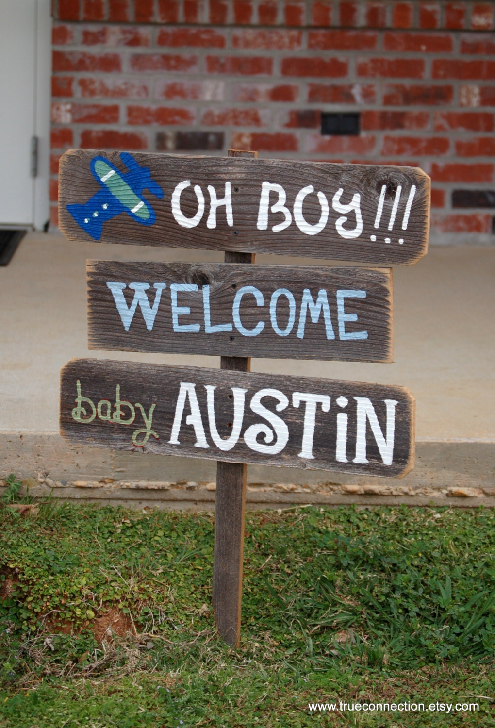 Welcome home baby girl decorations for Welcome home new baby decorations