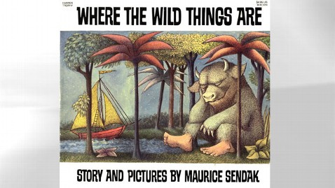 an analysis of maurice sendaks where the wild things are Maurice sendak's 85th birthday was celebrated with an animated google doodle  where the wild things are came in 1963 when he was in his early  analysis: iran.