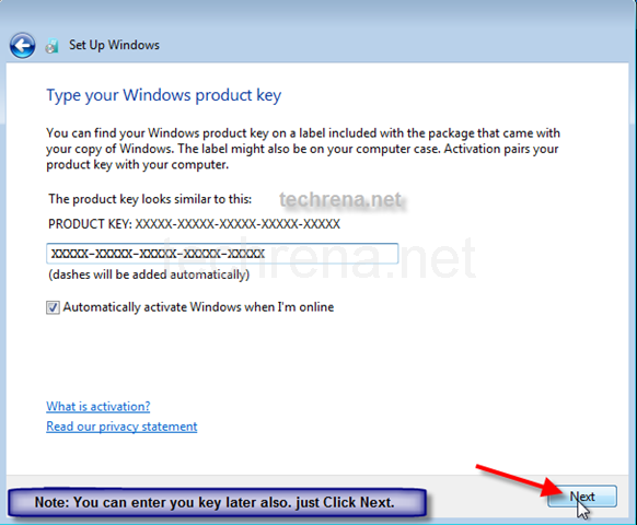 how to find your product key windows 7 ultimate
