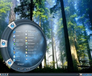 Windows Xp Sp3 Theme